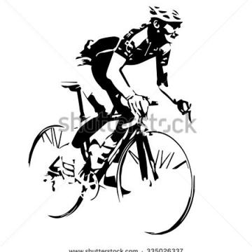 pyöräilykuva